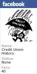 Credit Union History: The Coming Micro-Ownership Revolution | Knowmads, Infocology of the future | Scoop.it