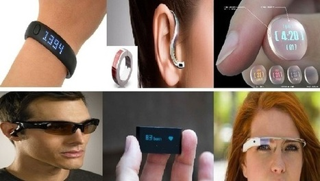Top Wearable Devices To Improve Our Lives   Optimum Strategies for Creativity and Longevity   Scoop.it