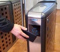 Contrôle d'accès : jusqu'où iront les badges ? | Domotique, Immotique, Robotique | Scoop.it