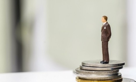 CEO Pay - How much is too much?   Cocreative Management Snips   Scoop.it