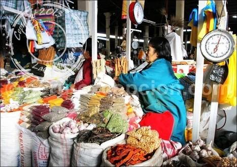 Cusco, quelques repères pour ne pas être perdus…   Talons hauts & sac à dos   Scoop.it