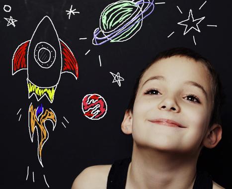 7 IDEAS PARA FOMENTAR LA CREATIVIDAD EN LAS ESCUELA - INED21   TIKIS   Scoop.it