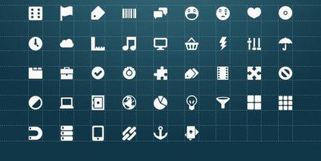 Les ressources Web du lundi #41 - webdesign-inspiration | Web Actualités | Scoop.it