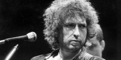 «Dylan a réinventé la figure du barde» | Educommunication | Scoop.it