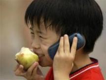 ¿Los niños deben usar celular? - El Imparcial.com | E-learning y M-learning | Scoop.it