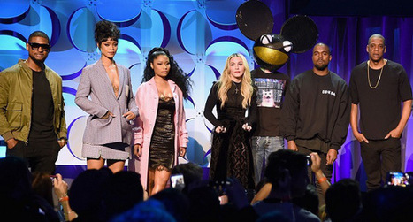 The numbers don't lie: Jay-Z's Tidal music service is already a spectacular flop | Musicbiz | Scoop.it