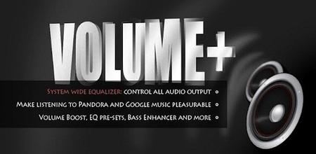 Volume+ (Volume Boost) 1.9.0.5 APK ~ MU Android APK | volume | Scoop.it