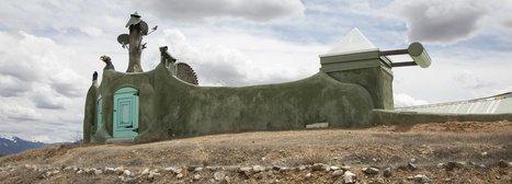 A la rencontre desapôtres américains de l'éco-habitat (avec vidéo) | DécoBricoJardin | Scoop.it