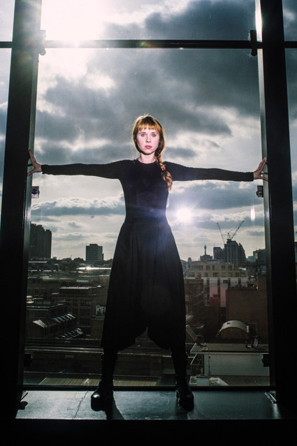 Holly Herndon | Visual Artists and Collectives | Scoop.it