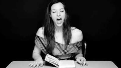 Lire avec un vibromasseur: quand l'orgasme devient un art | rendsmoisexy | Scoop.it