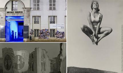 BONNES IDEES > 2 belles expos photo à découvrir au Musée Niepce à Chalon,…   Destination Saône-et-Loire   Scoop.it