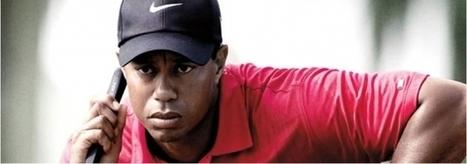 Les plus beaux coups de Tiger Woods! - Le Club de Golf La ... | Golf News by Mygolfexpert.com | Scoop.it