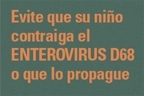Non-Polio Enterovirus | About EV-D68 Spanish language | Enterovirus D68 | CDC | GPI AEPap | Scoop.it