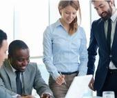 Baromètre International RH : des perspectives de recrutement positives | Entretiens Professionnels | Scoop.it