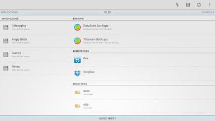Sincroniza los datos internos de tus apps de un Android a otro   iPhone, iPad, iOS, Nexus7, Samsung, Android,...   Scoop.it