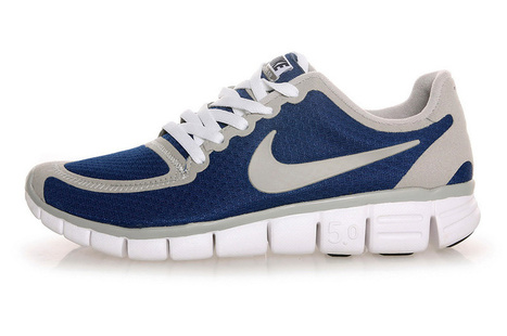 Mens Nike Free 5.0 V4 Blue White Grey Running Shoes [Mens Nike Free 5.0 V4] - $63.99 : Cheap Lebrons,Cheap Lebron 10,Cheap Lebron 9,Cheap Lebron X,Cheap Air Max,Cheap Kobe Shoes! | Lebron 11 Shoes,Cheap Lebrons,Cheap Lebron 10,Cheap Lebron 9 Shoes Sale Sneakershoestore.com | Scoop.it