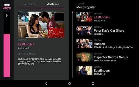 BBC experiments with mind-controlled TV | La Nouvelle Télévision | Scoop.it