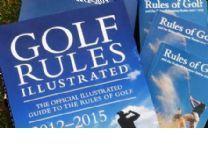 Habrá modificaciones en las reglas a partir de enero | Golf | Scoop.it