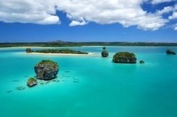 La Planète revisitée part en Nouvelle-Calédonie | Environnement | Scoop.it