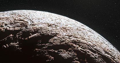 Neues Licht auf Plutos kleinen Bruder | Schach in Austria | Scoop.it