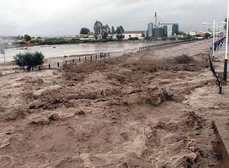 ¿Causará el cambio climático conflictos por el agua? | Blog del Agua | Agua | Scoop.it