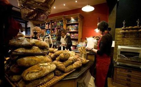 Le saviez-vous? Les boulangers ne peuvent pas prendre leurs vacances quand ils le veulent   Remue-méninges FLE   Scoop.it