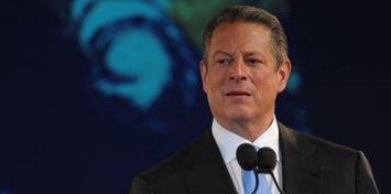 "Gore Says Quarterly Reporting Undermines Sustainable Capitalism   Corporate ""Social"" Responsibility – #CSR #Sustainability #SocioEconomic #Community #Brands #Environment   Scoop.it"
