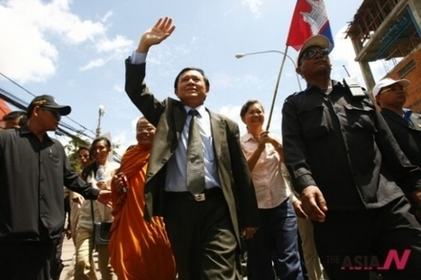 What to expect from Cambodia's 2013 election | glObserver Global Economics | glObserver Asia | Scoop.it