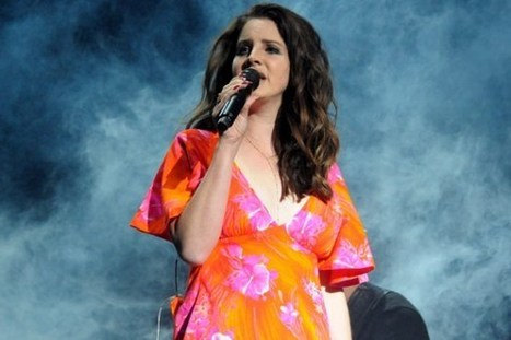 18 Facts You Probably Didn't Know About Lana Del Rey - Diffuser.fm | Lana Del Rey - Lizzy Grant | Scoop.it