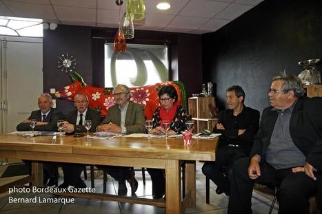 Le Salon de l'Agriculture d'Aquitaine à la Foire Internationale de ... - Bordeaux Gazette   Agriculture en Gironde   Scoop.it