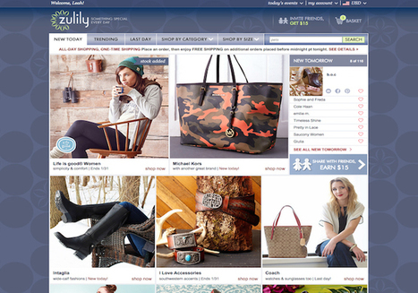 Why QVC Is Buying zulily For $2.4B | PYMNTS.com | e-commerce & social media | Scoop.it