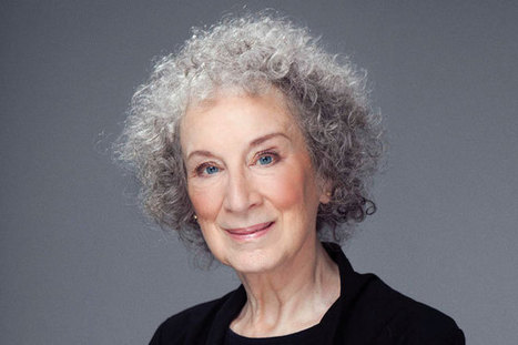 Margaret Atwood on Science Fiction, Dystopias, and Intestinal Parasites - Wired | political sceptic | Scoop.it