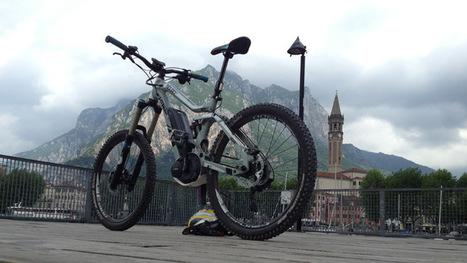 Perché la bicicletta a pedalata assistita è il mezzo del futuro - LifeGate | EcoTurismo e Mobilità Sostenibile | Scoop.it