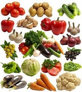 Blog Gastronomie et Santé: Des légumes et des noix pour garder la tête sur les épaules | Gastronomie et alimentation pour la santé | Scoop.it