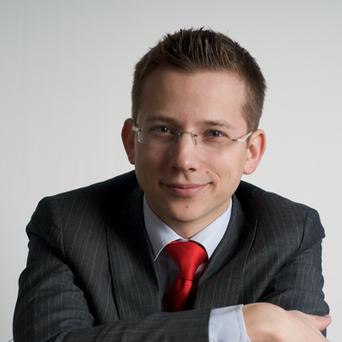Entrevista Jan Rezab, CEO e cofundador do Socialbakers | Midiatix | It's business, meu bem! | Scoop.it