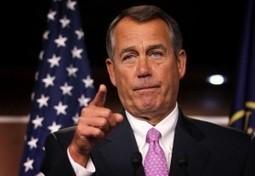 Will Speaker Boehner's Purge Of Tea Party Membership On Key ...   Party Ideology in America   Scoop.it