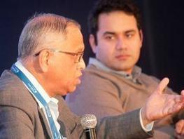 Narayana Murthy led AIPAC should look at Crowdfunding & P2P lending as | P2P and Social Lending: Global Trends | Scoop.it
