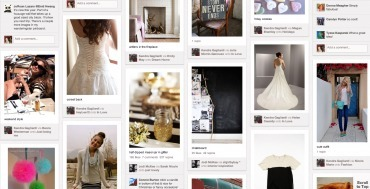 Pinterest entra nella Top 50 dei siti pià visitati al mondo - ITespresso.it | Social Media (network, technology, blog, community, virtual reality, etc...) | Scoop.it