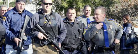 La masacre de Connecticut reabre el debate sobre las armas en EEUU | Masacres en centros educativos en EEUU | Scoop.it