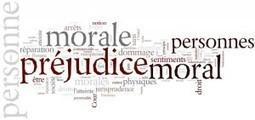 Les sociétés peuvent prétendre à la réparation du préjudice moral causé par leurs salariés   Web 2.0 et Droit   Scoop.it