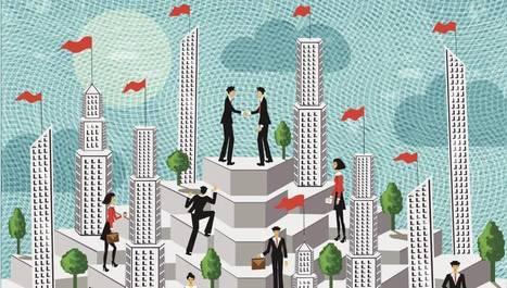 Viviremos en ciudades camaleónicas | Arquitectura, Eficiencia Energética y Certificación Energética | Scoop.it