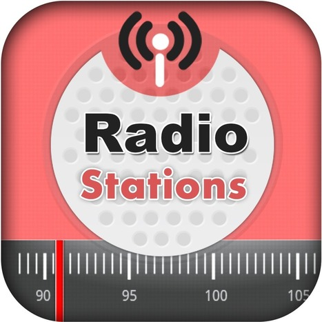 Free Online Radio – Music Stations List | Free Online Radio – Music Stations List | Scoop.it