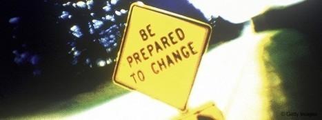 Cinq propositions pour faire évoluer la conduite du changement - HBR   change management   Scoop.it