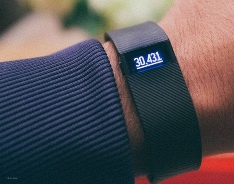 Apple gives Fitbit products the boot from Apple Store: Here's why | UX-UI-Wearable-Tech for Enhanced Human | Scoop.it