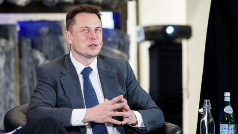 Tesla's newest hire may be proof Elon Musk is ready to hear some hard truths about batteries | Technology and its impacts on our lives | Scoop.it