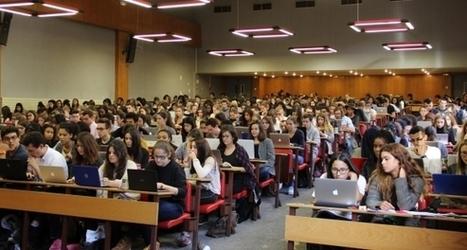 Hausse des effectifs étudiants : la répartition entre universités des 100 millions d'euros - EducPros | ESR Toulouse et ailleurs | Scoop.it