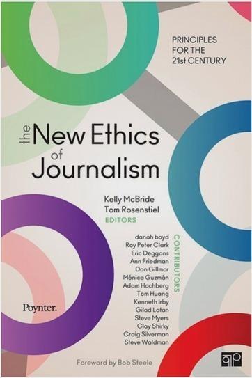 La nouvelle éthique du journalisme   Médiathèque SciencesCom   Scoop.it