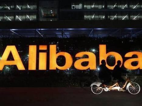 Voiture connectée: Alibaba sort de sa caverne #connectedcar | Cartographie XY | Scoop.it