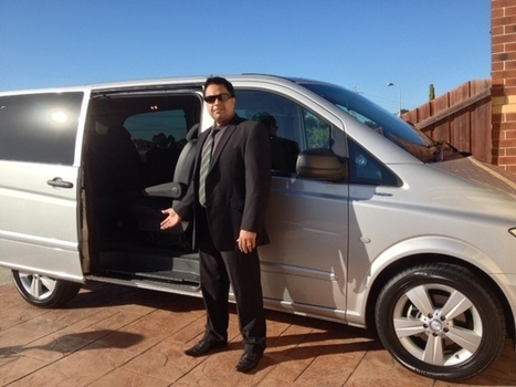 Melbourne Brunel Chauffeurs Driven Cars | Silver Service Taxi & Cabs | Melbourne All Cars | Scoop.it