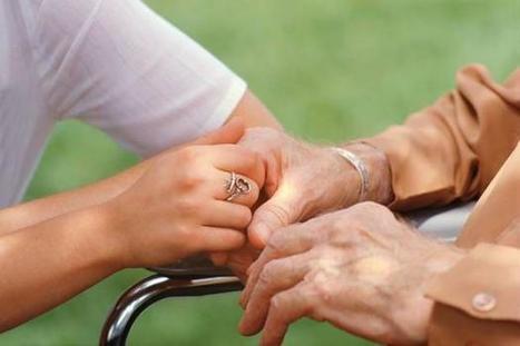 El estrés en los cuidadores de personas con Parkinson | Proyecto UPCARING | Scoop.it